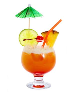 Cocktail - Dessin cocktail ...