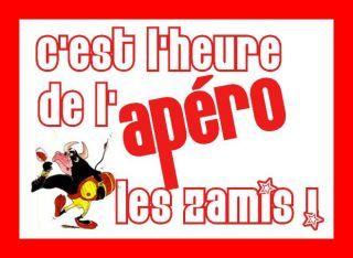 SWAP Apéro Time Acfe7d2a